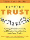 Extreme Trust (eBook): Honesty as a Competitive Advantage