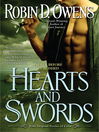 Hearts and Swords (eBook): Four Original Stories of Celta
