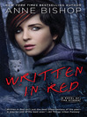 Written in Red (eBook): Others Series, Book 1