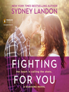 Fighting For You (MP3): A Danvers Novel