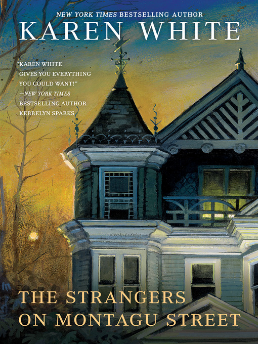 The Strangers on Montagu Street (eBook): Tradd Street Series, Book 3