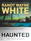 Haunted (eBook): Hannah Smith Series, Book 3