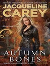 Autumn Bones (eBook): Agent of Hel