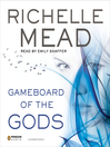 Gameboard of the Gods (MP3): Age of X Series, Book 1
