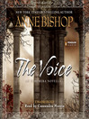 The Voice (MP3): An Ephemera Novella