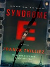 Syndrome E (eBook): A Novel