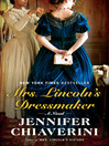 Mrs. Lincoln's Dressmaker (eBook)