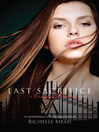 Last Sacrifice (MP3): Vampire Academy Series, Book 6