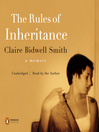 The Rules of Inheritance (MP3)