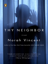 Thy Neighbor (eBook)