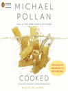 Cooked (MP3): A Natural History of Transformation