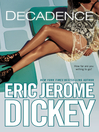 Decadence (eBook)