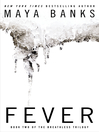 Fever (eBook): The Breathless Trilogy, Book 2