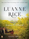 The Lemon Orchard (eBook)