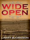 Wide Open (eBook)