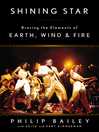 Shining Star (eBook): Braving the Elements of Earth, Wind & Fire