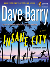 Insane City (MP3)