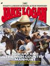 Slocum and the High-Country Manhunt (eBook): Slocum Series, Book 413