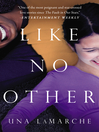 Like No Other (eBook)