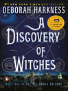 Cover image for A Discovery of Witches