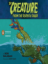 Sink or Swim (MP3): Creature from the Seventh Grade Series, Book 2