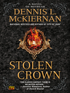 Stolen Crown (eBook)
