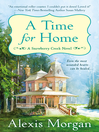A Time For Home (eBook)