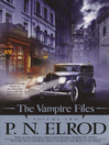 The Vampire Files, Volume Two (eBook)