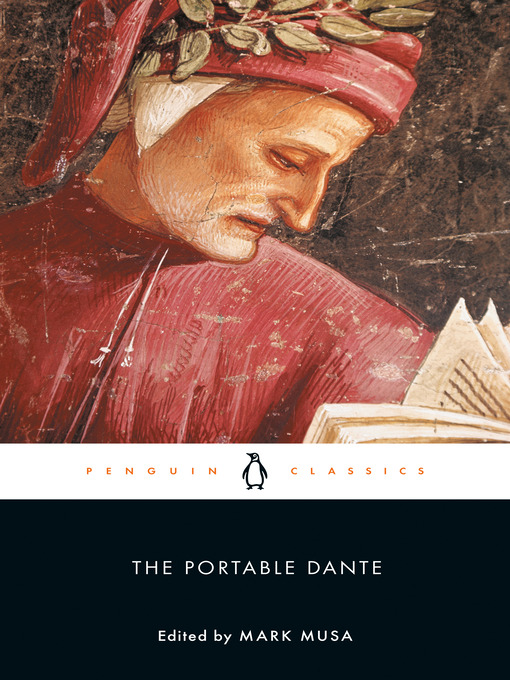 The Portable Dante (eBook)
