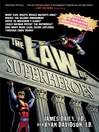 The Law of Superheroes (eBook)