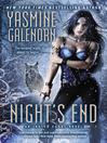 Night's End (eBook): Indigo Court Series, Book 5