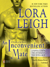 An Inconvenient Mate (MP3): Breeds Series, Book 25