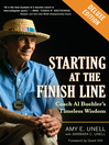 Starting at the Finish Line (eBook): Coach Al Buehler's Timeless Wisdom