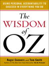 The Wisdom of Oz (eBook): Using Personal Accountability to Succeed in Everything You Do