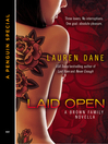 Laid Open eBook