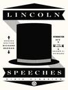 Lincoln Speeches (eBook)