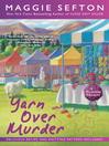 Yarn Over Murder (eBook)