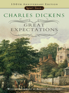 Great Expectations (eBook): 150th Anniversary Edition