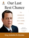 Our Last Best Chance (MP3)
