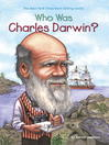 Who Was Charles Darwin? (eBook)