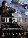 Tin Swift (eBook): The Age of Steam Series, Book 2