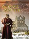 A Grave Matter (eBook)