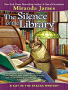 The Silence of the Library (eBook)