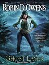 Ghost Layer (eBook): Ghost Seer Series, Book 2