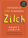 Zilch (eBook): The Power of Zero in Business