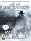 White Night (MP3): The Dresden Files Series, Book 9