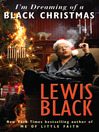 I'm Dreaming of a Black Christmas (MP3)