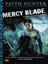 Mercy Blade (eBook): Jane Yellowrock Series, Book 3