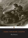 The Prairie (eBook)