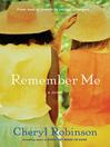 Remember Me (eBook)